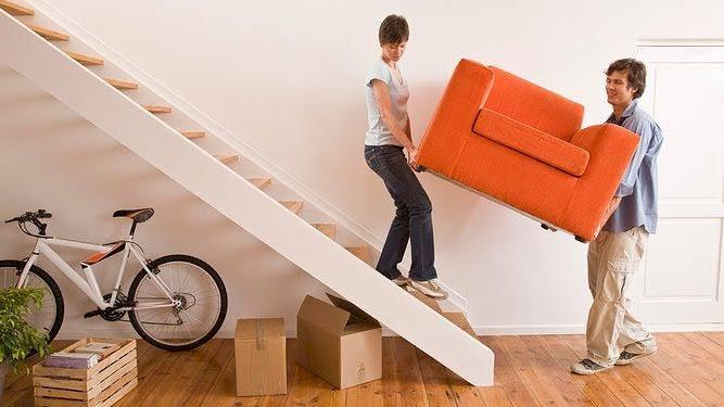 Yeni Bir Eve Taşınmaya Hazır Mısın?