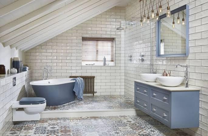Uygun Fiyata Banyo Yenilemenin 7 Püf Noktası