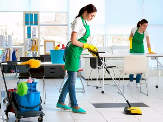 Temizlik Sektörüne Yatırım Yapmak