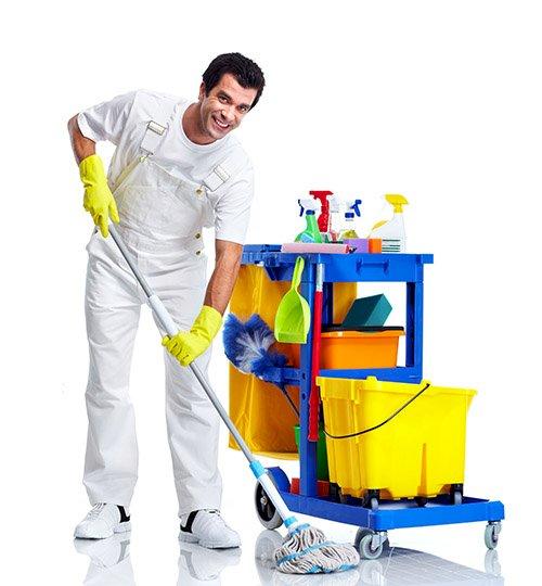 Temizlik Şirketi Kurmak İsteyenlere