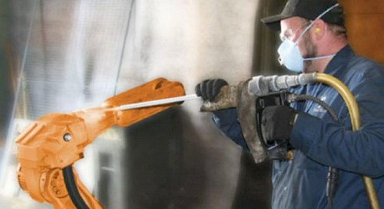 Kuru buz temizliği nedir, nerelerde kullanılır ve nasıl kullanılır.