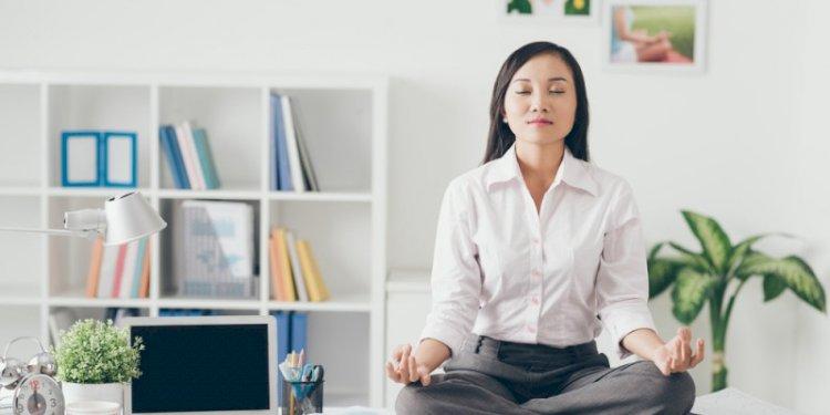 Stresi Artırmadan Verimliliği Artırmanın 9 Yolu
