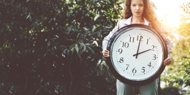Verimlilik - Zaman: En İyi Zaman Yönetimi Stratejisi