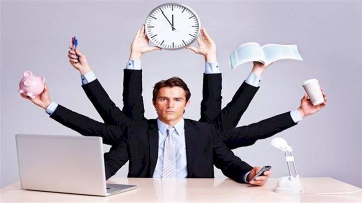 Bilgisayar başında zamanınızı daha iyi yönetmek için en kolay çözüm
