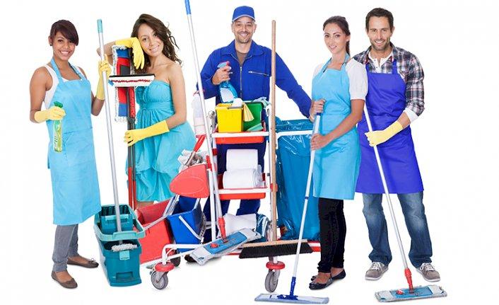 Ev temizliğinde hayat kolaylaştıran püf noktaları