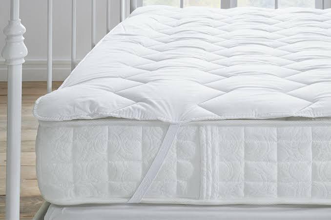 Süper temizlik Yatak Pedi Nasıl Temizlenir?