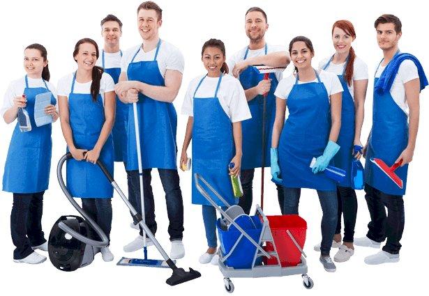Süper temizlik Temizlik Nedir