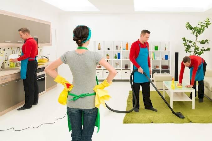 Süper temizlik Nişantaşı Temizlik