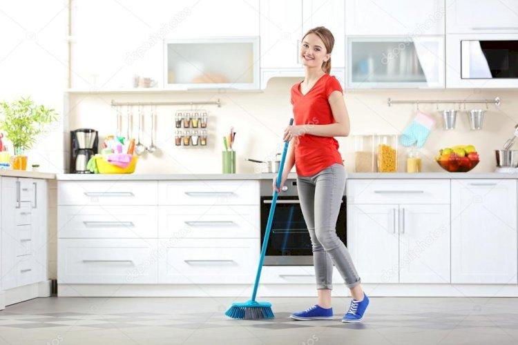 Süper temizlik Selimpaşa Temizlik