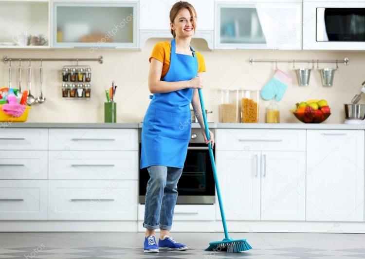 Süper temizlik Şirinevler Temizlik