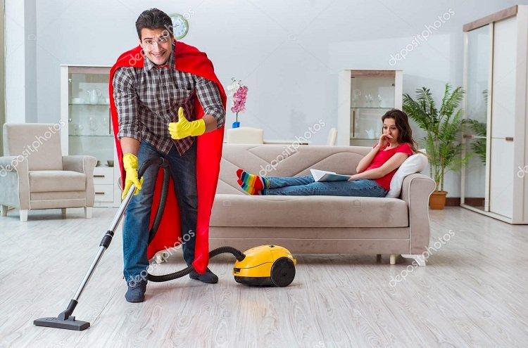 Süper temizlik Ev ve Ofis Temizliği