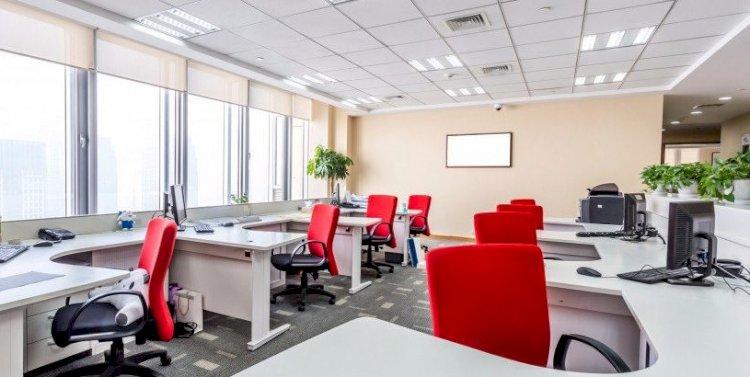 Süper Temizlik Ofis Temizliği