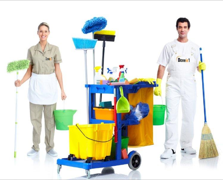 Süper Temizlik Şirketi Bayilik Sistemi Hakkında