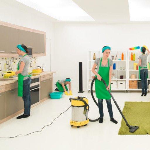 İstanbul Ev Temizlik Şirketleri