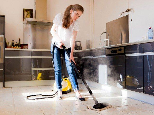 İstanbul buharlı ev temizliği hizmeti veren temizlik firmaları