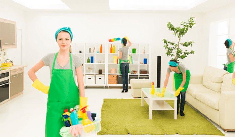 Süper Temizlik Ev Temizliği