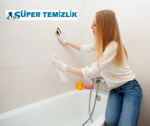 Duvar temizliğinin pratik yolları