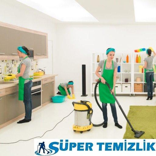 Kapsamlı Mutfak Temizliği Nasıl Yapılır?