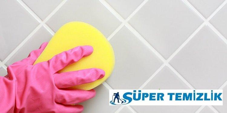 Kapsamlı Banyo Temizliği Nasıl Yapılır?
