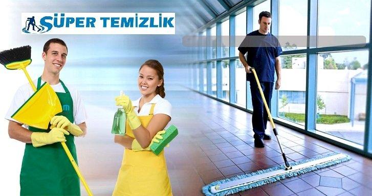 Temizlik Hizmeti Alırken Dikkat Etmeniz Gereken 7 Madde