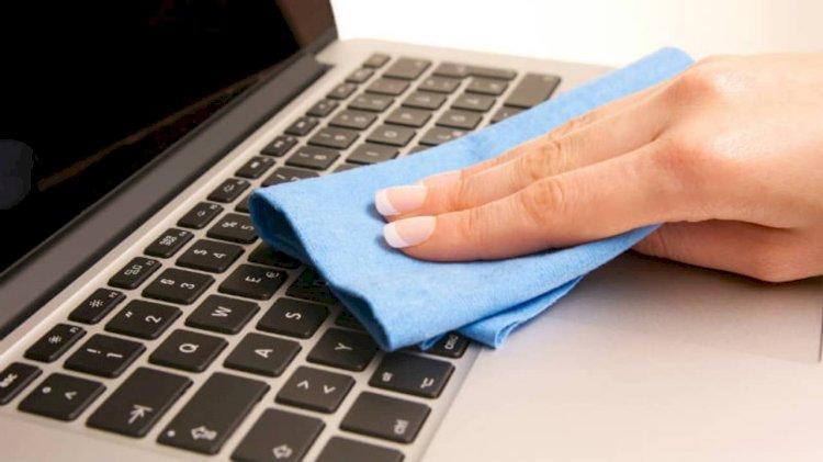 Masaüstü PC Temizliği Nasıl Yapılır?