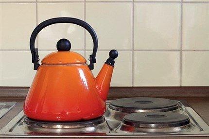 Çaydanlık Kireci Nasıl Temizlenir? Yanmış Çaydanlık Nasıl Temizlenir?